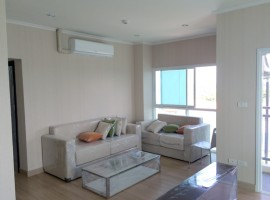 Apartment for sale in Chiang rai: 70Sqm., 3.9 Mil, Rimkok.