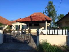 House for sale in Chiang rai: 72 Tarangwa, 1.4 Mil, Rop Wiang.