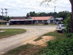 Land for sale in Chiang rai: 2 Ngan 84 Tarangwa, 1.42 Mil, Mae Kon.
