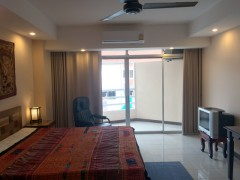Apartment for rent in Chiang rai: 36SQM., 7,500 THB, City Center.
