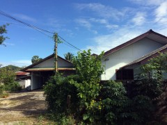 House for sale in Chiang rai: 195 Tarangwa, 4 Bedrooms, 1.7 Mil. Mae Yao.