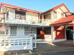 House for sale in Chiang rai: 3 Bedrooms, 58 Tarangwa, 3 Mil, Central Plz.