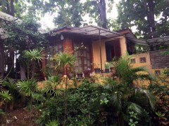 House for rent in Chiang rai: 1 Bedroom, 5,000 THB, Mae Yao.