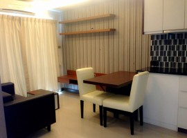 Chiang rai Condo for sale and rent: 8,000 THB, 30 Sqm., Bandu.
