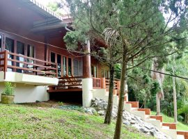 Luxury House for rent/sale in Chiang rai: 1 Rai, 30,000 Baht/Month, Rob Wiang.
