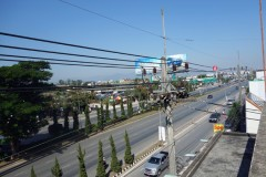 Commercial Building for sale in Chiang rai: 2 Building 3.5 Fl, 9 Mil, Big C.