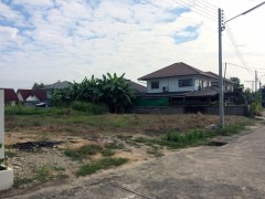 Land for sale in Chiang rai: 124 Tarangwa, City Center, Chiang rai.