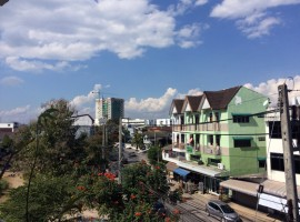 Office Home for sale in Chiang rai: 23 Tarangwa, 3 FL, City Center.