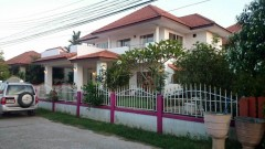 House for rent in Chiang rai: 16,500 THB, 4 Bedrooms, City Center.