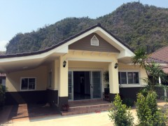 House for rent in Chiang rai: 2 Bedrooms, 9,500 THB, Rimkok.