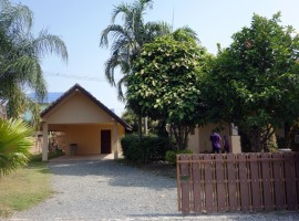 House for sale/Rent in Chiang rai: Rent 18,000 THB, 3 BR, Rimkok.