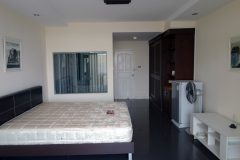 Studio Apartment for rent in Chiang rai: 6,500 THB, Furnished, City Center.