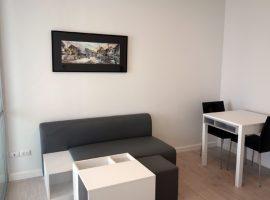 Apartment for rent in Chiang rai: 8,500 THB, 1 Bedroom, Big C Chiang rai.