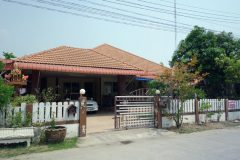 House for sale in Chiang rai: 3 Bedrooms, 83 Tarangwa, City Center.