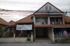 House for rent in Chiang rai: 8,000 THB, 3 Bedrooms, City Center.