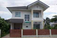 House for sale in Chiang rai: 77 Tarangwa, 3 Bedrooms, 4Mil, Rimkok.