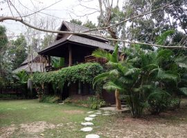Short term stay in Maesai, Chiangrai: Daily and Monthly deal.