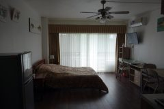 Apartment for sale/rent in Chiang rai: Studio room, 8,500THB, City Center.