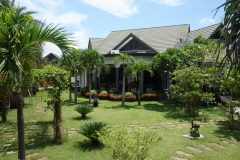 House for sale in Chiang rai: 1 Rai 8 Tarangwa, 2 Bedrooms, Tha Sai.