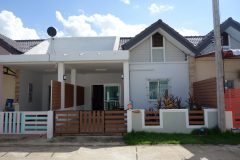 House for rent in Chiang rai: 2 Bedrooms, 7,500THB, Rimkok.