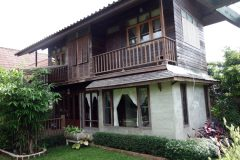 Resort for Sale in Chiang rai: 15Mil, Close to town, Ropwiang.