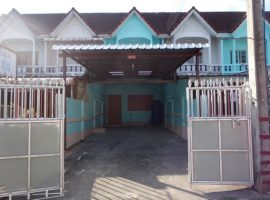 Office Home for rent in Chiang rai: 6,500 THB, 3 Bedrooms, Rop Wiang.
