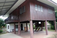 House for sale/rent in Chiang rai: 3.5 Mil, 3 Bedrooms, Rimkok.