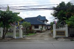 House for sale in Chiang rai: 20 Mil, 7 Bedrooms, Ropwiang.