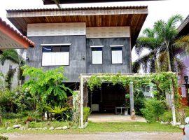 บ้านให้เช่าในตัวเมืองเชียงราย: 2 ห้องนอน, 9,000 บาท/เดือน