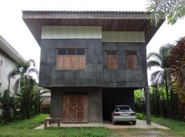 House for rent in Chiang rai: 10,000 THB, 2 Bedrooms, Ropwiang(2).
