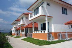 House for rent in Chiang rai: 2 Bedrooms, 10,000THB, Bandu.