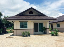 House for rent in Chiang rai: 8,000 Baht per.month Good value two bedroom house close to the new highway.