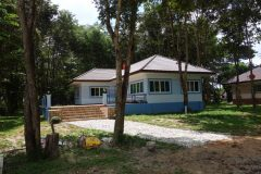 House for rent in Chiang rai : 13,000 baht per. month ,1 Large room , San sai Chiang rai