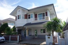 House for rent in Chiang rai : 25,000 Baht per.month Rimkok, Chiang rai