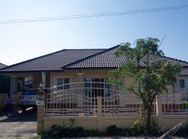 House for rent in Chiang rai: 13,000 Baht per. month, 3 Bedrooms, Ropwiang, Chiangrai