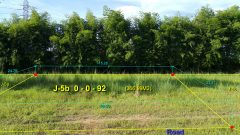 Land for sale in Chiang Rai: Plot size starting from 1-3++ Ngan, Baan Melanie, Tha Sai.