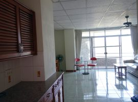 One bedroom Apartment for sale in Chiang rai: 77.5 Sqm., 2 Bathrooms, 2.7 Million Baht ,Floor 12th, City Center, Chiangrai