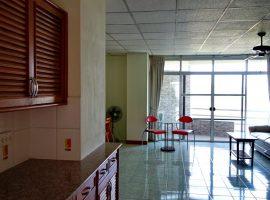 ขายอพาร์ทเมนท์หนึ่งห้องนอน ในเมืองเชียงราย: ขนาดห้อง 77.5 ตารางเมตร