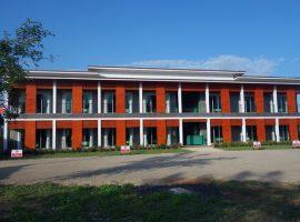 Apartment for sale in Chiang rai: 1 Ngan 81 Tarangwa, 14 Rooms, 15 Mil, Nang Lae, Chiangrai.