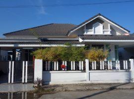 House for rent and sale in Chiang rai: 52 Tarangwa, 3 Bedrooms, 3.5 Million Baht, Rent 13,000 Bath per. month, Bandu, Chiangrai