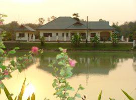House for sale/Rent in Chiang rai: 2 Ngan 43 Tarangwa, 2 Bedrooms, 8.5 Million Baht, Tha Sai, Chiang rai