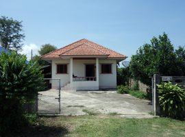 House for rent in Chiang rai: 2 Bedrooms, 7,500 Baht/month, San Sai, Chiangrai