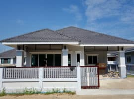 House for sale: 70Tarangwa, 2.65Mil, 3 Bedrooms , Rimkok, Chiang Rai.