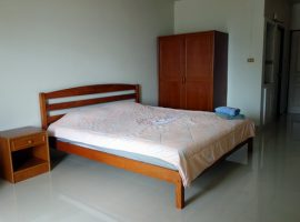 Apartment for Rent in Chiang rai: Studio room with 1 bathroom, 7,500 Baht/Month, Ropwiang, Chiangrai.