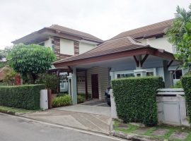 House for sale and rent in Chiang rai: 4 Bedrooms,13 Million Baht, Rimkok, Chiangrai.