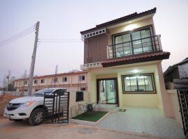 House for sale in Chiang rai: WIANG NARA, 2 Bedrooms, Starting at 1,890,000 Baht, Bandu, Chiangrai
