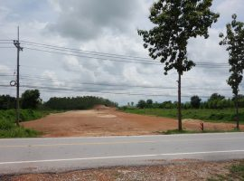 Land for sale in Chiang Rai: 7 Rai 24 Tarangwa, 9,178,000 Baht, Wiang Chai, Chiang Rai.