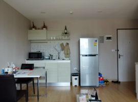 Apartment for rent in Chiang rai: 1 Bedroom, 11,000 Baht/Month, Rimkok, Chiang rai.