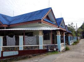 House for Sale/Rent in Chiang rai: 4 Bedrooms, 93 Tarangwa, 2.65 million Baht, Tha Sai, Chiang rai.