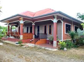 House for sale in Chiang rai: 4 bedrooms, 297 Tarangwa, 3.5 Million Baht, Pongpha, Maesai, Chiangrai.
